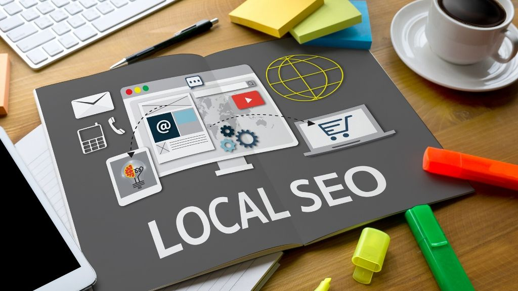 local search engine optimization service